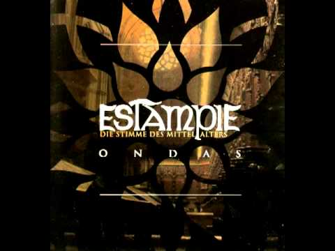Estampie - Reis Glorios