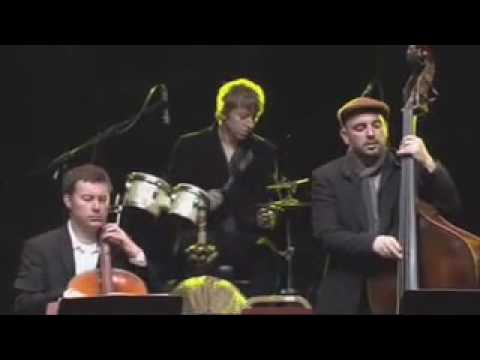 Music For A Found Harmonium - by Music From the Penguin Cafe | Serious Live Music