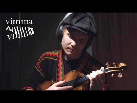 VIMMA - Kuu (Studio Live)