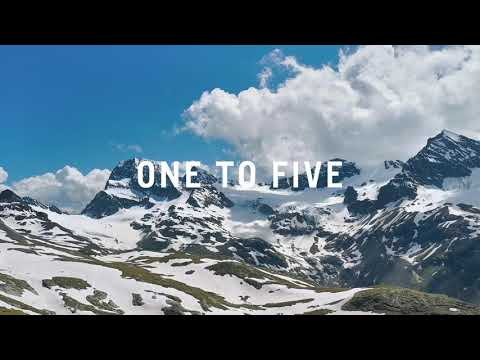 Volvopenta - One To Five [Official Music Video]