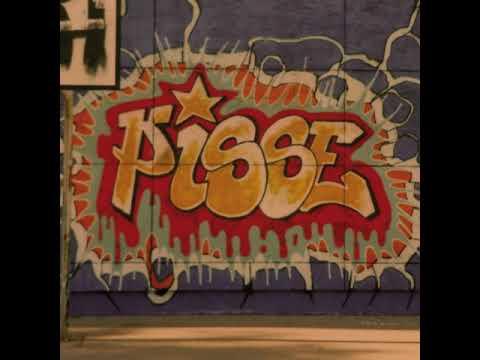 Pisse - LP - 05 Zu viel Speed