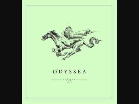 Indignu - Odyssea (ALBUM STREAM)