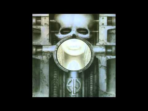 Karn Evil 9 [1st Impression] - Emerson, Lake & Palmer (HQ Audio)