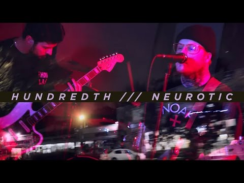 Hundredth - Neurotic (Official Music Video)