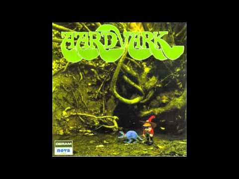 Aardvark ― Very Nice Of You To Call