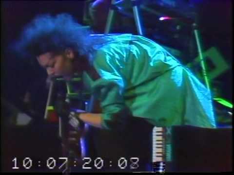 Dalbello live at Rockpalast 1985 - part 2 - Devious Nature