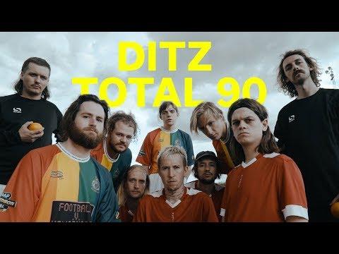 DITZ - Total 90