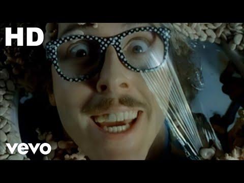 """Weird Al"" Yankovic - Dare To Be Stupid"