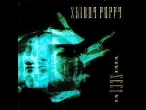 VX Gas Attack - Skinny Puppy
