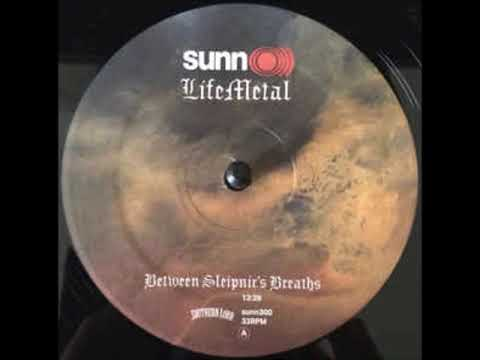 Sunn O))) - Between Sleipnir's Breaths