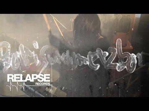 "BORIS WITH MERZBOW - ""Vomitself"" (Official Live Video)"