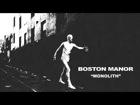 "Boston Manor ""Monolith"""