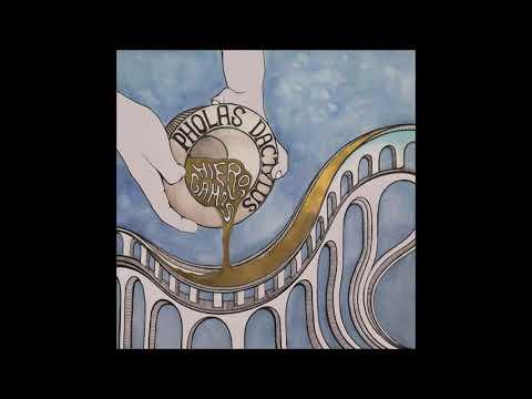 Pholas Dactylus - 01 - Hieros Gamos