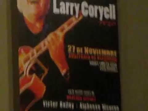 Larry Coryell - Going Up