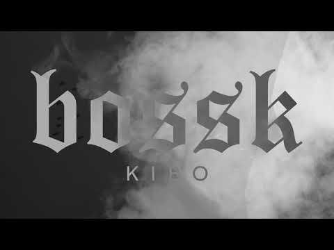 """Bossk """"Kibo"""""""