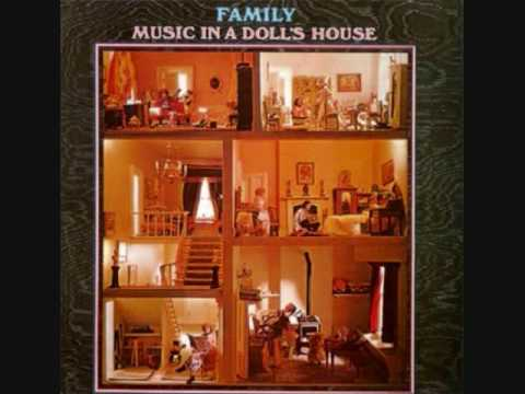 Never Like This - Family