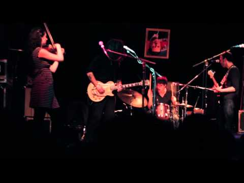 Thee Silver Mt. Zion Memorial Orchestra - What We Loved Was Not Enough (Live at Lee's Palace)