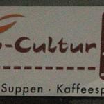 Unterwegs in der Supp-Cultur