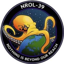 NROL-39