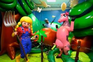 Saeborg Playmobil