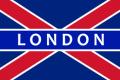 Union Flag, ca. 2020