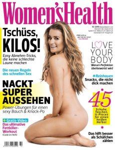 Women's Health: LOVE YOUR BODY