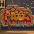 Pisse - LP